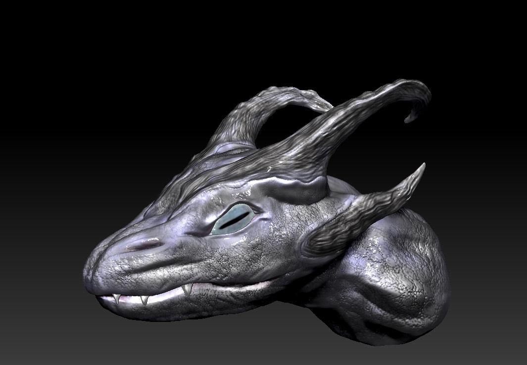 Dragon Head YL2